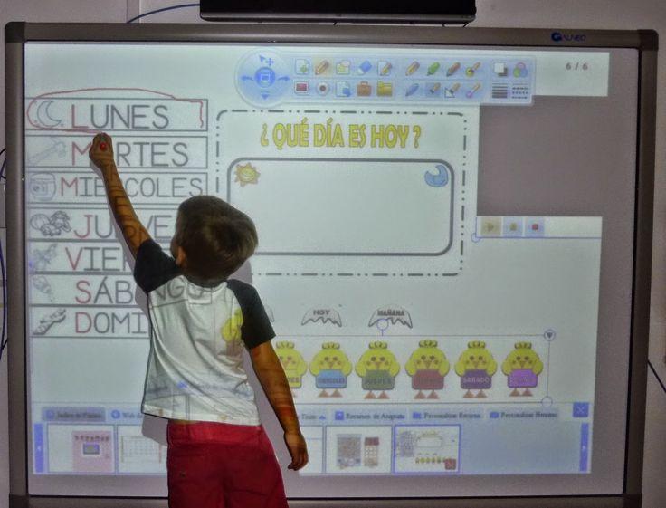 Rutinas en pdi +++++  http://infantilgraciapc.blogspot.com.es/2014/11/nuestras-rutinas.html