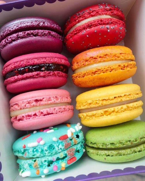 Multicolor, life is a rainbow... si un arcoiris, disfruten!!! Tambien estoy en...