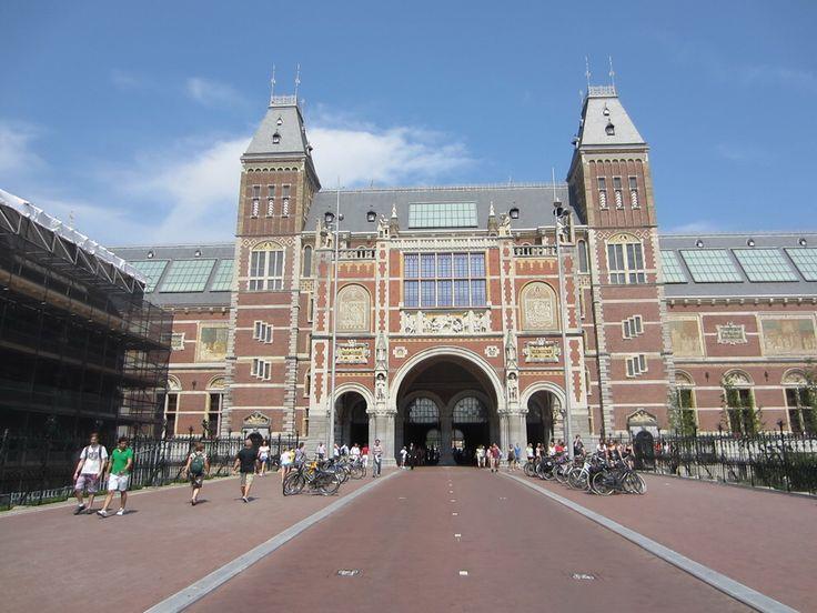 Rijksmuseum Amsterdam 17,50