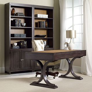 85 best Transitional Home Offices images on Pinterest