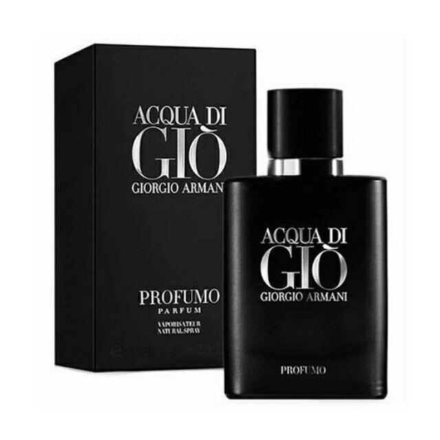 Cơ hội sở hữu Nước hoa Acqua Di Gio Homme Profumo Eau De Parfum giảm đến 15%! Chỉ còn ₫ 1.258.000 . Mua ngay trên Shopee! http://shopee.vn/myphamharu/382204922 #ShopeeVN