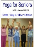 Yoga for Seniors with Jane Adams:  Improve balance, strength and flexibility with Gentle Senior Yoga - #yoga #yogaclothes #yogaequipment #yogadvd -   Yoga for Seniors with Jane Adams is a gentle yoga practice that will strengthen the entire body, maybe my gram can try it