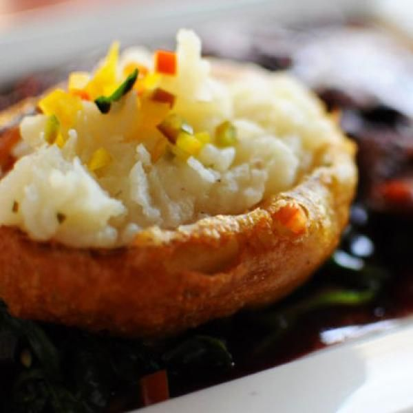 Top Ten Vegan Upscale Restaurants in the US : Shape Magazine