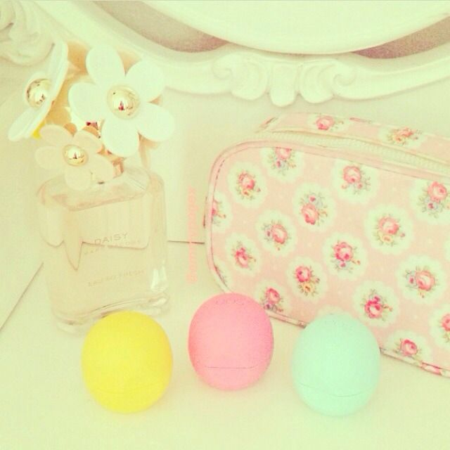 eos : A must-have beauty product