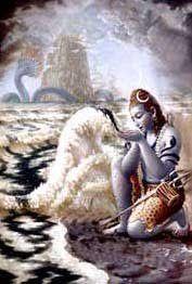 Why is Shravan Month Auspicious? ~ Hindu Blog