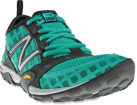 New Balance WT10 Minimus Trail-Running Shoes - Women\'s    me want