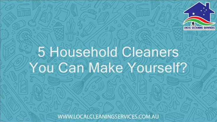 Every time when you run out of the cleaning agents in your home, it can be quite cumbersome for you to carry on with the cleaning task. You should not be entirely dependent on the artificial cleaners which you get in the market as their absence can put a hault to your work and make the house look dirty. Even the local cleaners in Melbourne suggest their customers to try the homemade cleaners for daily cleaning.