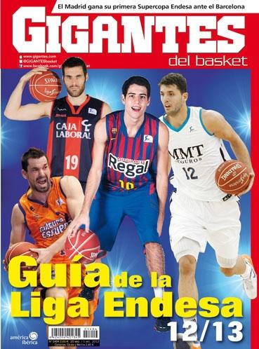 Gigantes del Basket. La podeu trobar al centre d'interés d'Esports