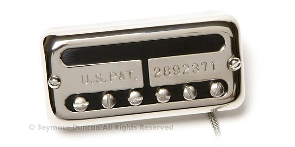 Replacement pickups for Gretsch® HiLo 'Tron™. Original.  Price: $200
