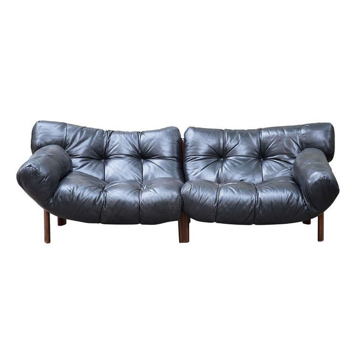 Captivating Angelo Mangiarotti Sofa Legere, Signed | From A Unique Collection Of  Antique And Modern Sofas