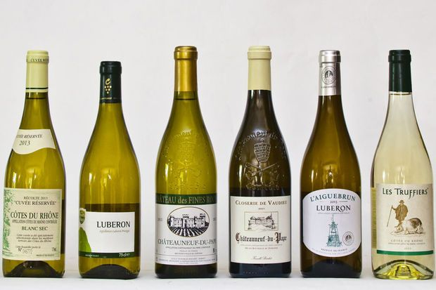 Getest: 6 witte wijnen uit rode oorden