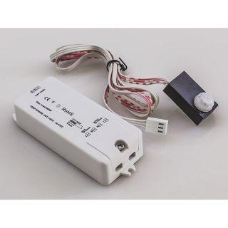 Infrarot Bewegungsmelder LED 230V
