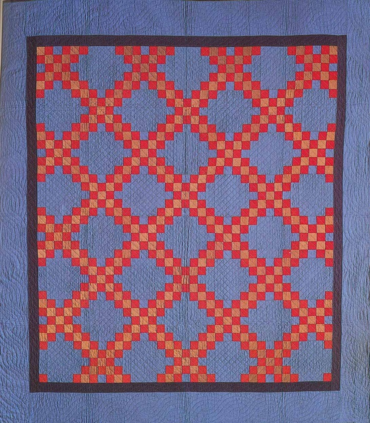 195 Best Amish Quilts Images On Pinterest Amish Quilts Antique Quilts And Vintage Quilts