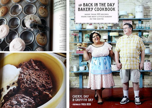 Back in the Day Cookbook