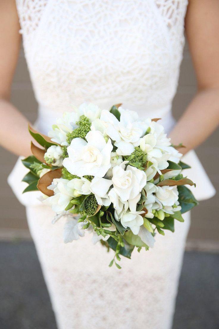 Wedding Crashers Soundtrack During Diy Wedding Flowers Trader Joe S Many Wed Cra Crashers D In 2020 Winter Wedding Bouquet Gardenia Wedding Gardenia Bridal Bouquet