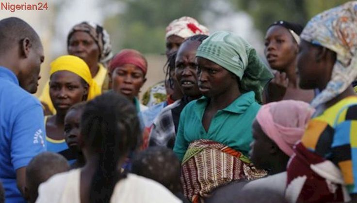 Death toll in NE Nigeria cholera outbreak jumps to 35