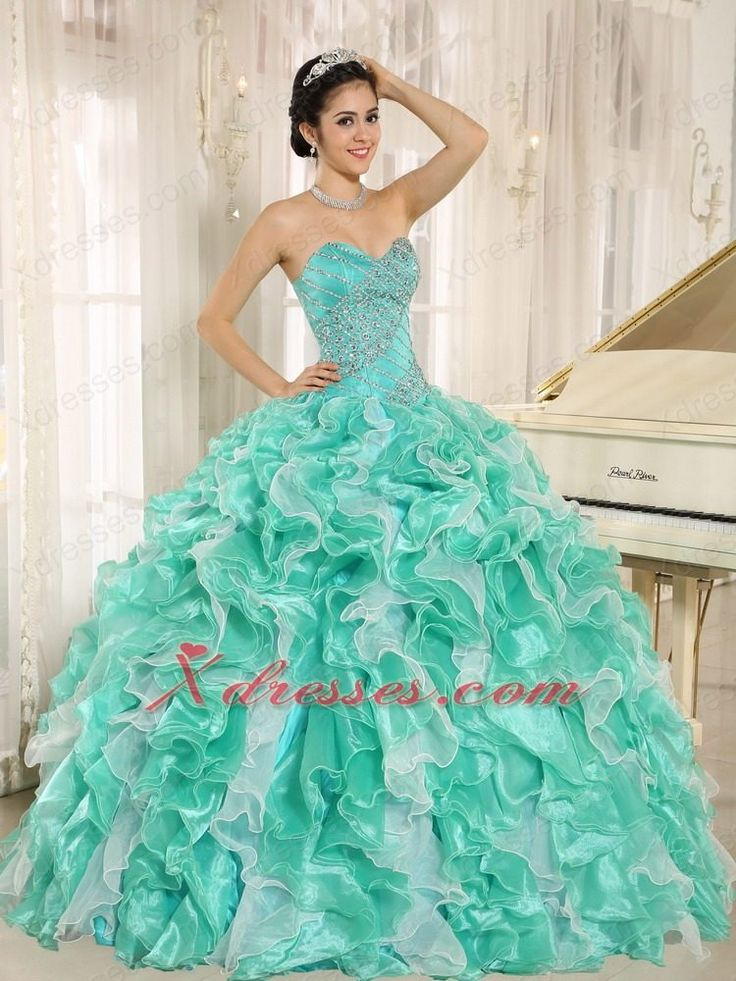 http://a.xdresses.com/products/big/010802/Apple-Green-Beaded-Bodice-and-Ruffles-Custom-Made-For-2013-Quinceanera-Dress-450.jpgApples Green, Quincenera Dresses 2013, Beads Bodice, Quince Dresses, Green Beads, Ruffles Custom, 2013 Quinceanera, Mint Quincenera Dresses, Quinceanera Dresses 2013