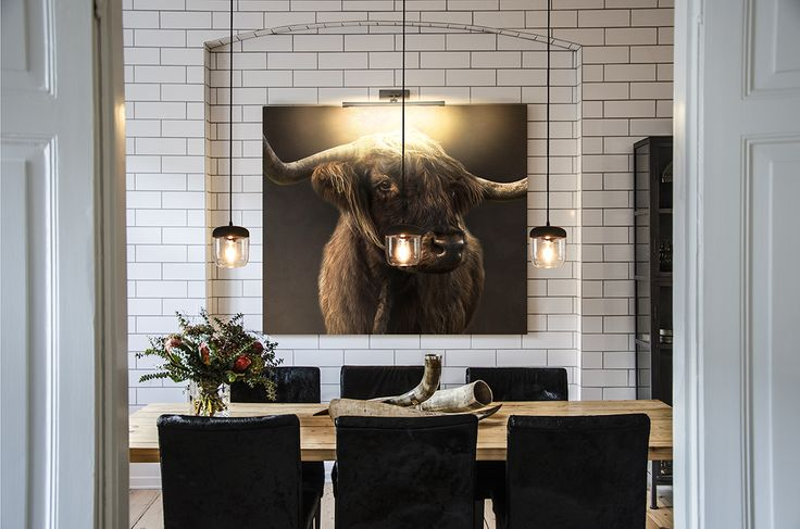 Lampa wisząca Acorn 02082 Vita Copenhagen Design