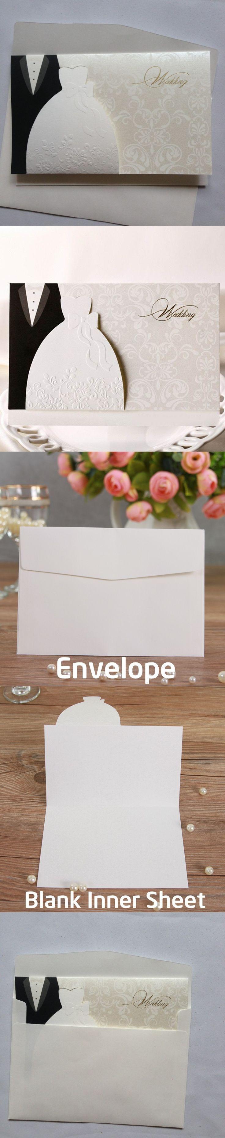 Best 25+ Wedding invitation supplies ideas on Pinterest | How to ...