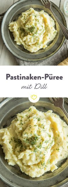 Eine wunderbar cremige, würzige Alternative zu Kartoffelpüree. Schmeckt besonders gut zu herzhafter Hausmannskost.