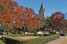 Southwestern University - Georgetown, TX