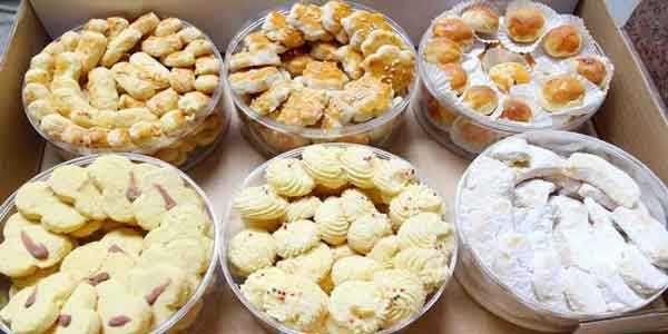 7 Fakta Unik Dan Menarik Lebaran Idul Fitri Di Indonesia Kue Kering Makanan Resep Kue