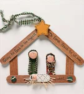 Image Search Results for christmas popsicle stick ornaments