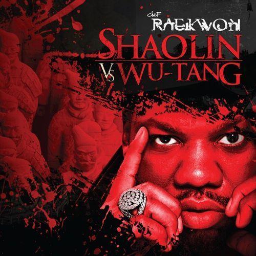 Shaolin vs. Wu-Tang [LP] [PA]