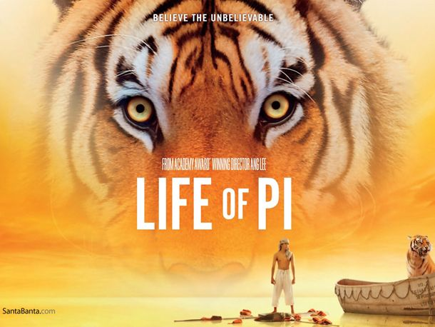 It seems like a gorgeous fantasy, but LIFE OF PI is actually a meditation on #faith and #doubt. Were you a fan? https://yourfamilyexpert.com/life-pi-family-movie-review/