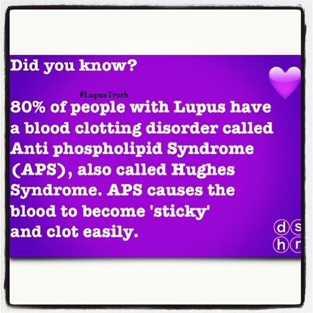 Instagram / lupustruth: #lupus