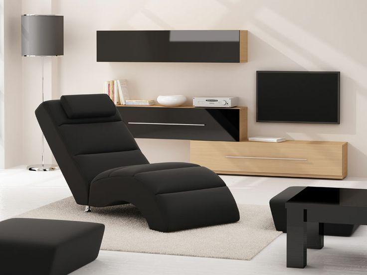 Div n de l nea moderna modelo topacio ideal para el sal n for Sofa gran confort precios