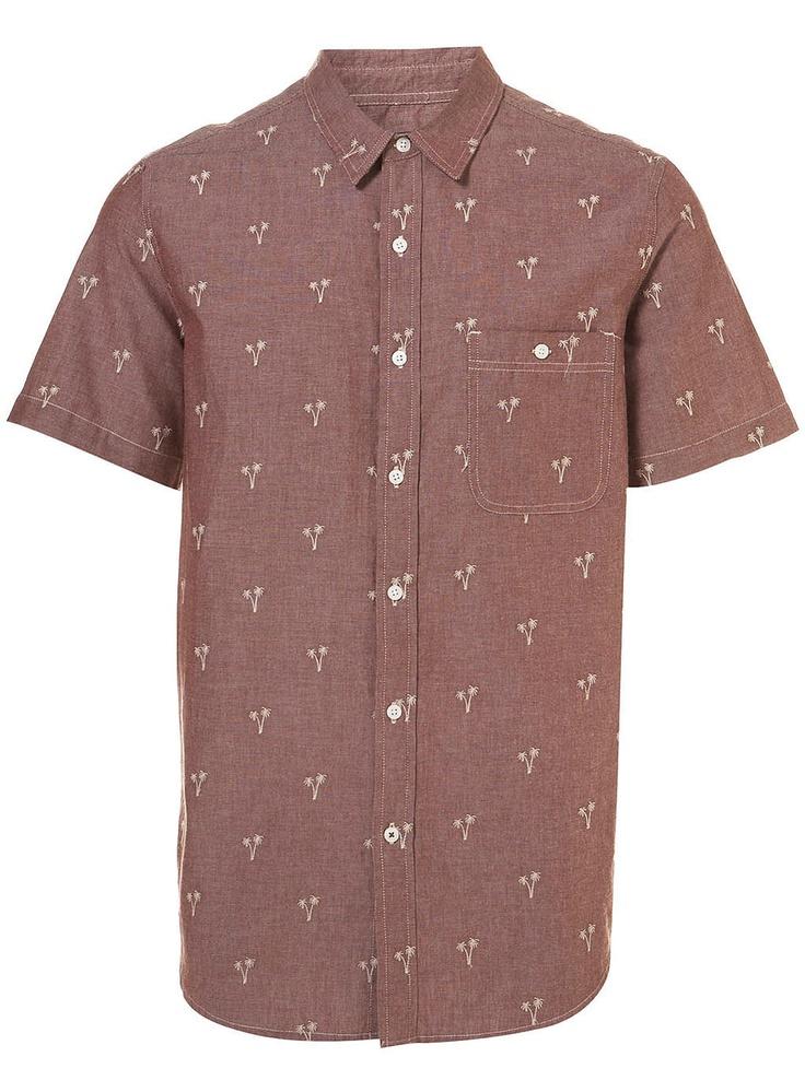 Quizás sean ya demasiadas camisas de cositas, pero está chula.
