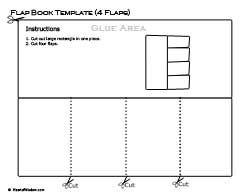 amazing lapbook templates