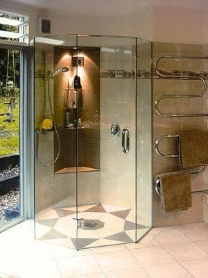 If you want to hire best service provider company of Shower Glass, NZ Glass is the better option for you.