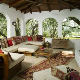 Southwestern Style Design Ideas, Pictures, Remodel, and Decor - page 6