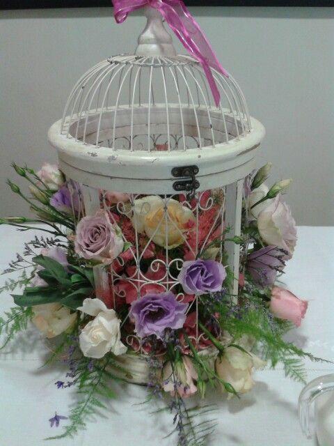 Flowers @ marlene high tea