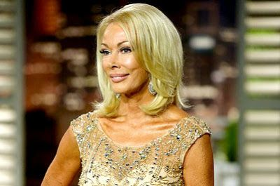 """Janet Roach Says The RHOMelbourne Cast """"Have A Bit More Respect For One Another"""" Compared To RHOS Ladies; Says They Had Too Many Below The Belt Fights!"""