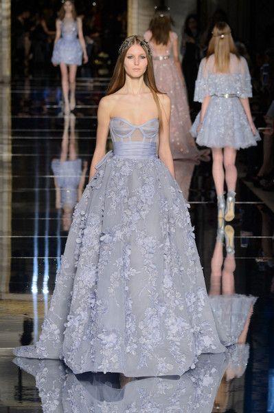 Gut bekannt 66 best Zuhair Murad Dresses images on Pinterest | Couture fashion  QF13