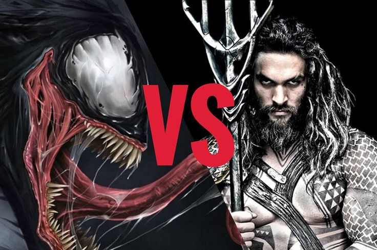 Venom vs. Aquaman who will win? This will be a real-life fight sorta. Both movies will premiere October 4th 2018 in the Netherlands. Who do you think will perform better and why? -Melvin  #vs #battle #venom #tomhardy #marvel #versus #aquaman #jasonmomoa #dc #justiceleague #comic #comics #comicbook #geekfight #marvelvsdc #spiderman #batman #superman #wonderwoman #avengers