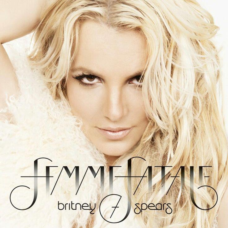 """Femme Fatale"" ***  Britney Spears ***  April 16, 2011"
