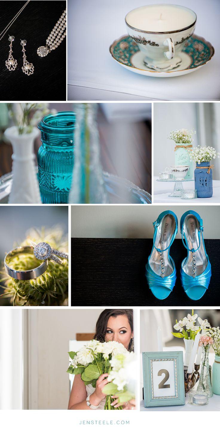 A WEDDING AT SEA CIDER | JEN STEELE