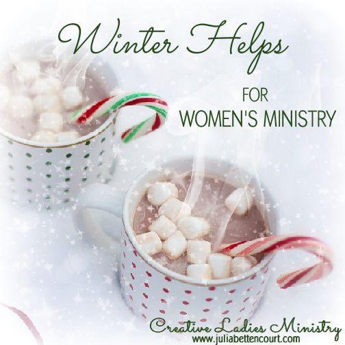 Are You Winterized Womens Devotional by Julia Bettencourt ...
