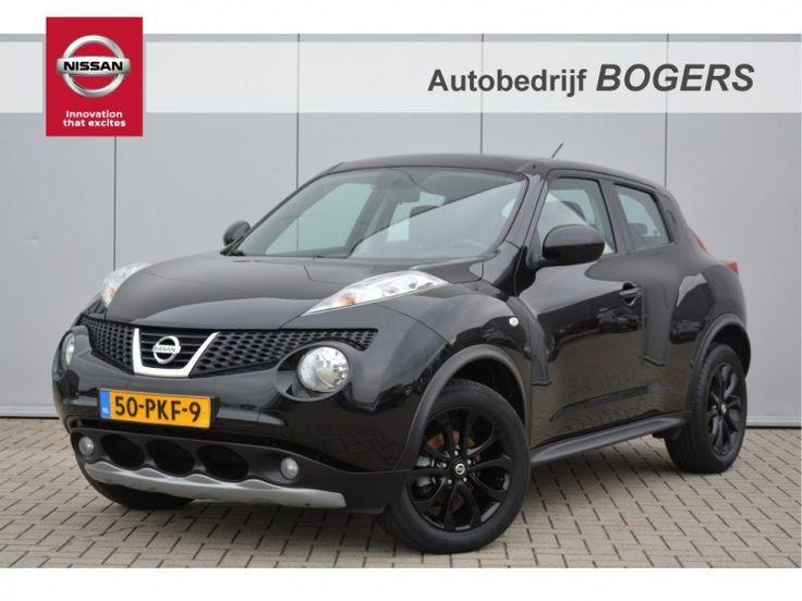 Nissan Juke  Description: Nissan Juke 1.6 ACENTA ECO  Price: 176.36  Meer informatie