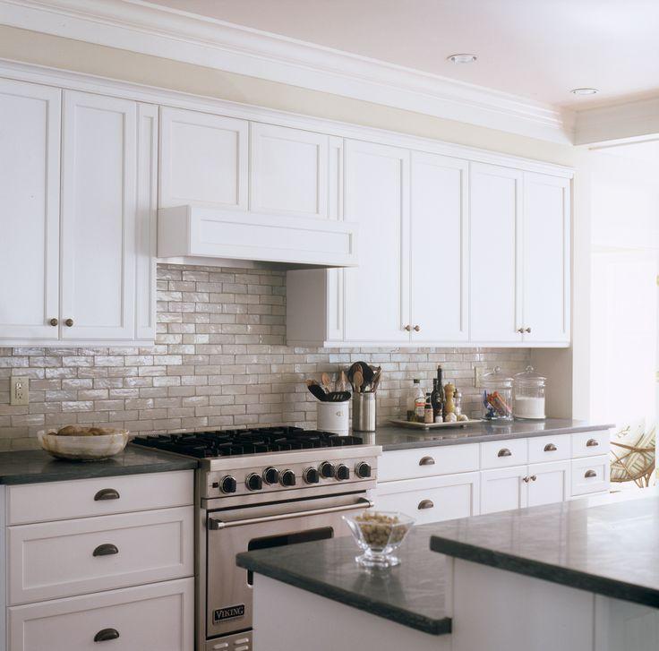 Kitchen Backsplash Using Subway Tiles: 17 Best Images About Kitchen On Pinterest