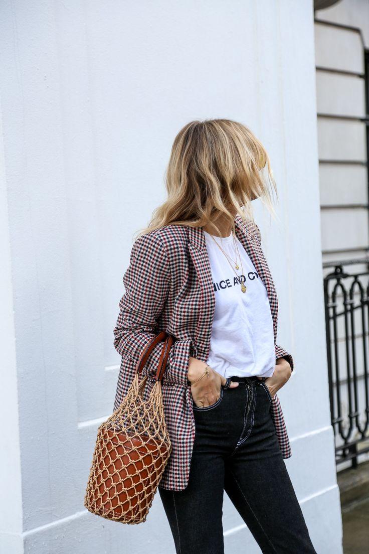 Everything I Wore At Fashion Week | Fashion Me Now