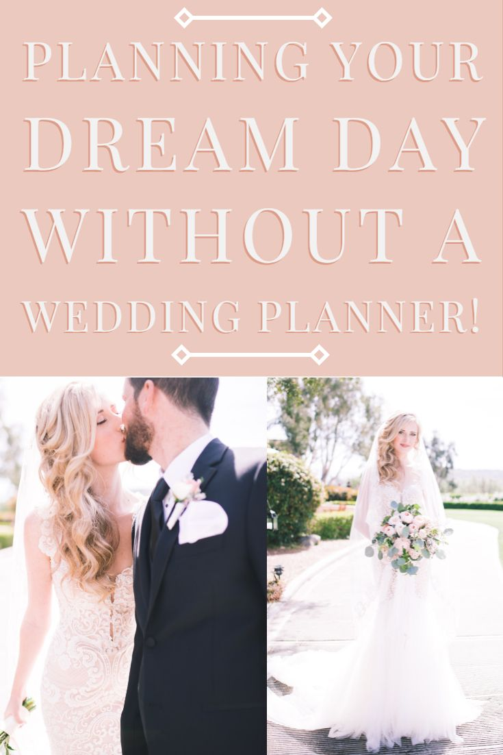 Planning Your Dream Wedding Without A Wedding Planner All The Wedding Planning Templates Guides Wedding Planner Wedding Planning Templates Wedding Planning