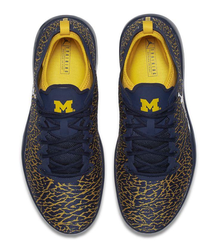 Jordan Brand Now the Official Sponsor of the University of Michigan Football  - EU Kicks: