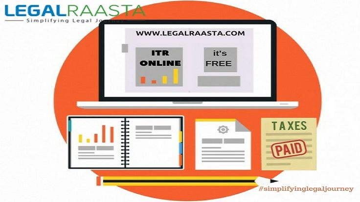 File #ITR online for free. #TaxRaahi, a unit of #LegalRaasta is India's easiest and most relaible site to file #income #tax #returns online. #incometaxreturn