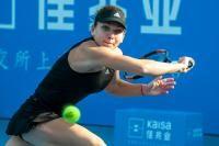 Simona Halep s-a retras din turneul de la Sydney înainte de a juca primul meci, contra Karolinei Pliskova