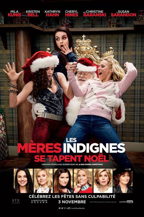 Watch A Bad Moms Christmas 2017 bluray 720p full movie direct download